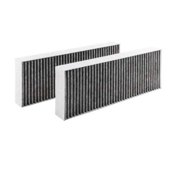 Bora Basic Actief Koolstof Filter Set (BAKFS)